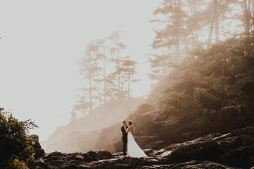 best tofino wedding photographer bc wedding awards