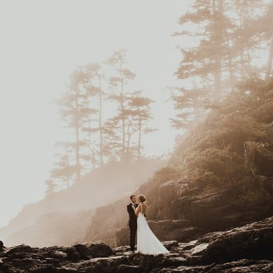 best tofino wedding photographer bc wedding awards
